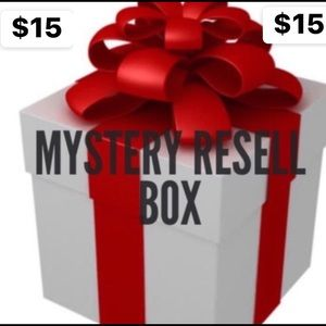Mystery box Mall Brands Women's